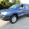 Polovni automobil - Hyundai Santa Fe 2.0 CRDI 4X4