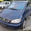 Polovni automobil - Opel Zafira 2.0 DTI ENJOY