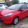 Polovni automobil - Ford Fiesta 1.2 plin