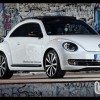 Polovni automobil - Volkswagen 1 Litre Sport 2,0 TSI DSG