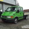 Polovno teretno vozilo do 7.5 tona - Iveco Daily 35C11 Putar