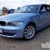Polovni automobil - BMW 116 2.0 benzin