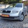 Polovni automobil - Škoda Fabia 1.4 benzin plin