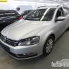 Polovni automobil - Volkswagen Passat B7 Navy 123.170 km