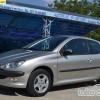 Polovni automobil - Peugeot 206 1.4 8v KLIMA