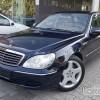 Polovni automobil - Mercedes Benz S 500 S 500 4 X4 DOMACI