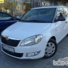 Polovni automobil - Škoda Fabia 1.2 PLIN