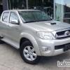 Polovni automobil - Toyota Hilux 3.0 AUTOMASKI