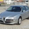 Polovni automobil - Alfa Romeo 147 1.6i