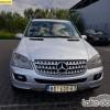 Polovni automobil - Mercedes Benz ML 320CDI - 1