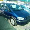 Polovni automobil - Opel Zafira 2.0 dti