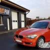 Polovni automobil - BMW 116 FUL