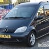 Polovni automobil - Mercedes Benz Vaneo POKLON SERVIS