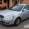 Polovni automobil - Hyundai Accent .5 crdi 2007. godište