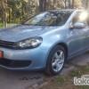 Polovni automobil - Volkswagen Golf 6 1.4i - Sl.2