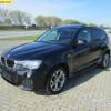 Polovni automobil - BMW X3 sport Restyling 2014. godište