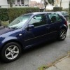 Polovni automobil - Volkswagen Golf 4 1.4 - 2