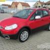 Polovni automobil - Fiat Sedici .0Mjet 4x4 2013. godište