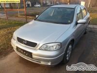 Polovni automobil - Opel Astra G 1.2 KLIMA