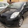 Polovni automobil - Toyota Yaris 1.0 KAO NOV