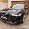 Polovni automobil - Audi A6 .0 MULTITRONIK 2013. godište
