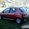 Polovni automobil - Peugeot 206 2.0 hdi