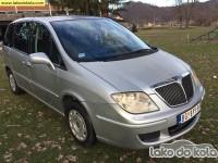 Polovni automobil - Lancia Phedra 2.2 jtd