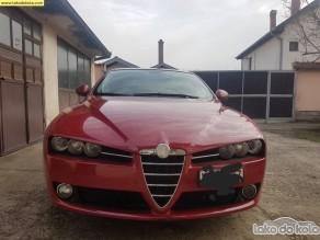 Polovni automobil - Alfa Romeo 159 1.9gdtm - 1