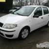 Polovni automobil - Fiat Punto 1.3 MJET, 5VR