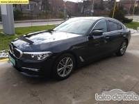 Polovni automobil - BMW 520 NOV