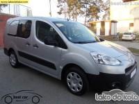 Polovni automobil - Peugeot Partner MAXI 5sed N1