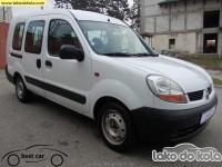 Polovni automobil - Renault Kangoo MAXI 5sed N1