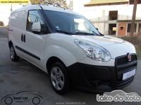 Polovni automobil - Fiat Doblo 1.3 MTJ 78000 km