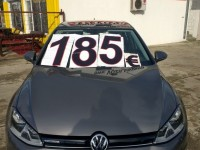 Polovni automobil - Volkswagen Golf 7 1.6 TDI