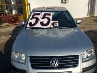 Polovni automobil - Volkswagen Passat B5.5 1.9 TDI