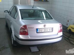 Polovni automobil - Volkswagen Passat B5.5  - 1