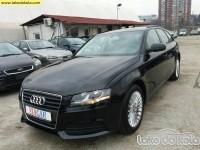 Polovni automobil - Audi A4 2.0 TDI