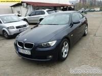 Polovni automobil - BMW 320 D COUPE
