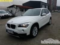 Polovni automobil - BMW X1 SDRIVE 18D