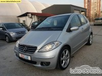 Polovni automobil - Mercedes Benz A 180 Mercedes Benz A 180 2.0 CDI