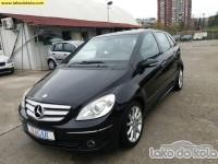 Polovni automobil - Mercedes Benz B 180 Mercedes Benz B 180 2.0 CDI
