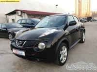 Polovni automobil - Nissan Juke 1.5 DCI