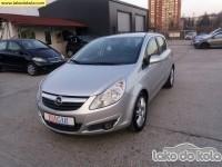 Polovni automobil - Opel Corsa D Corsa D 1.3 CDTI ISOFIX