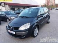 Polovni automobil - Renault Scenic 1.5 DCI NOV NOV
