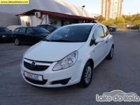 Polovni automobil - Opel Corsa 1.3 CDTI NOV NOV