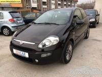 Polovni automobil - Fiat Grande Punto Grande Punto EVO 1.3 MJTD