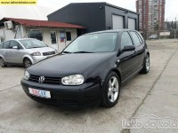 Polovni automobil - Volkswagen Golf 4 Golf 4 1.9 TDI