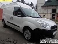 Polovni automobil - Fiat Doblo MAXI 1.6 XXL