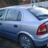 Polovni automobil - Opel Astra astra g 2.0 - 1
