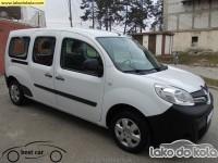 Polovni automobil - Renault Kangoo MAXI 5 sed N1